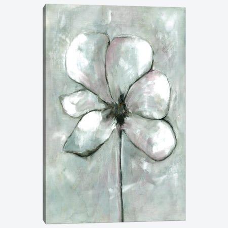Vapor Bloom I Canvas Print #DRI49} by Doris Charest Canvas Wall Art