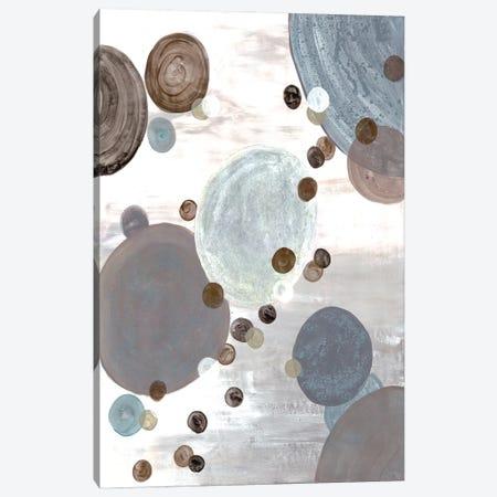 Blinded View Canvas Print #DRI4} by Doris Charest Canvas Art