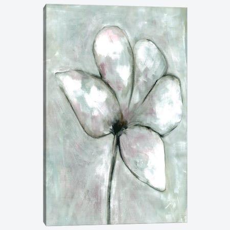 Vapor Bloom II Canvas Print #DRI50} by Doris Charest Canvas Art Print