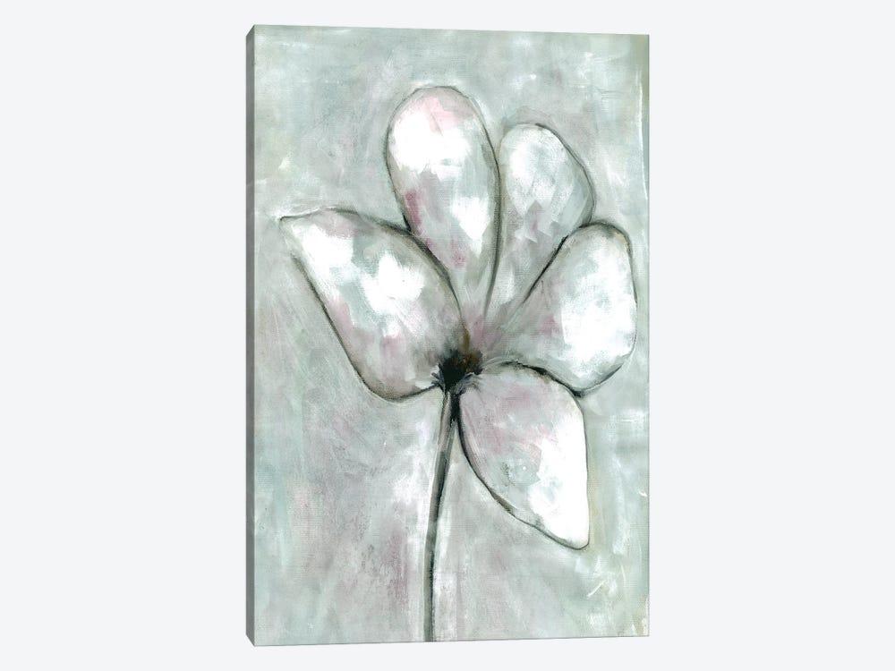 Vapor Bloom II by Doris Charest 1-piece Canvas Wall Art