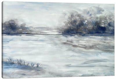 Morning Storms II Canvas Art Print