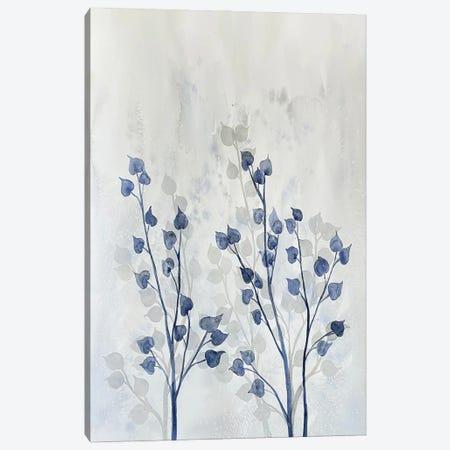 Sprouting Joy I Canvas Print #DRI80} by Doris Charest Canvas Artwork