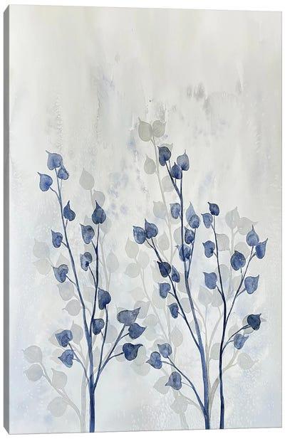 Sprouting Joy I Canvas Art Print