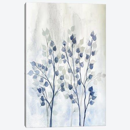 Sprouting Joy II Canvas Print #DRI81} by Doris Charest Canvas Wall Art