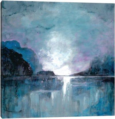 Cavernous Wonder I Canvas Art Print