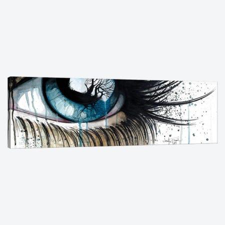 Desolation Canvas Print #DRN5} by Jen Duran Art Print