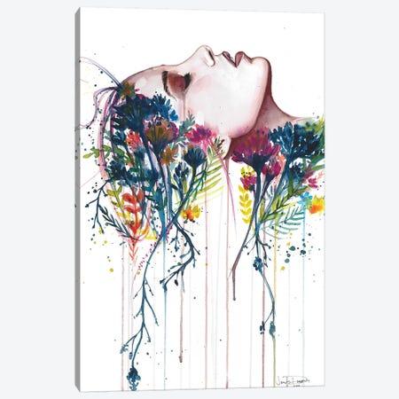 Dream Canvas Print #DRN6} by Jen Duran Canvas Print