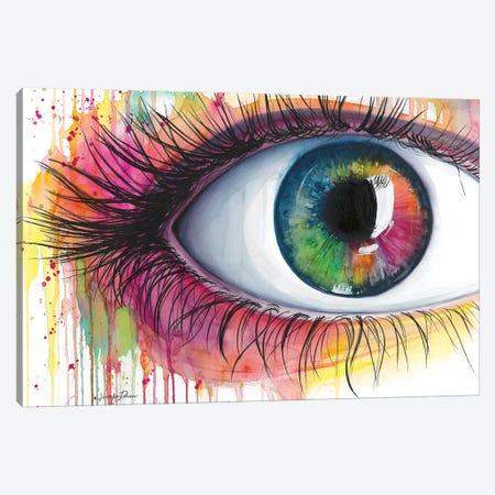Expose Canvas Print #DRN7} by Jen Duran Canvas Print