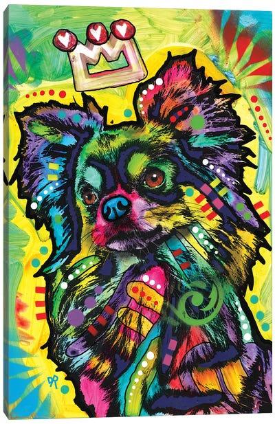 The Star Canvas Art Print