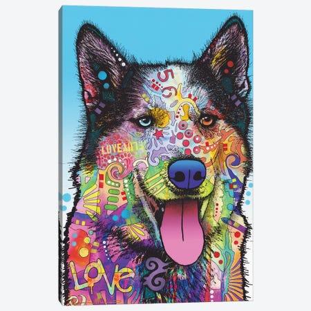 Yukon Canvas Print #DRO1015} by Dean Russo Canvas Artwork