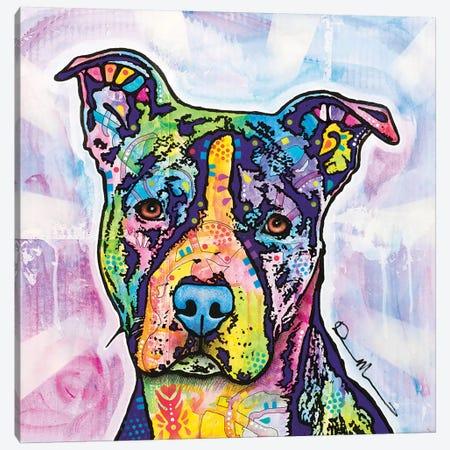 Illustrious Canvas Print #DRO101} by Dean Russo Canvas Artwork