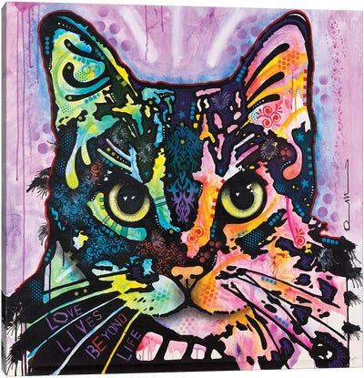 Maya Canvas Print #DRO105