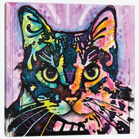 Maya Canvas Print #DRO105} by Dean Russo Canvas Art Print