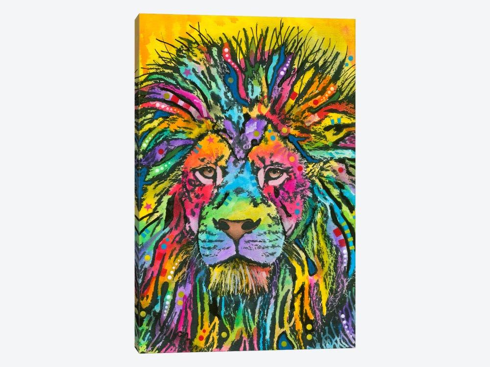 Lion Good by Dean Russo 1-piece Art Print