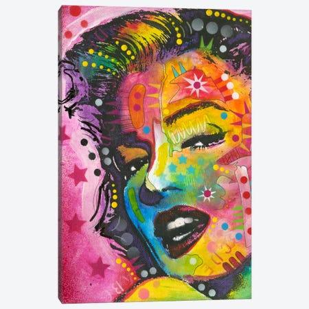 17 Canvas Print #DRO132} by Dean Russo Art Print
