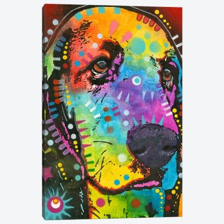 Waffles Canvas Print #DRO144} by Dean Russo Canvas Print