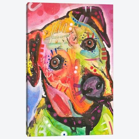 Innocent Canvas Print #DRO151} by Dean Russo Canvas Art Print