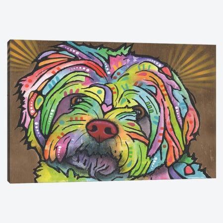 Amy Canvas Print #DRO166} by Dean Russo Canvas Art Print