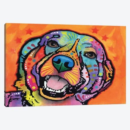 Galle Canvas Print #DRO176} by Dean Russo Canvas Art