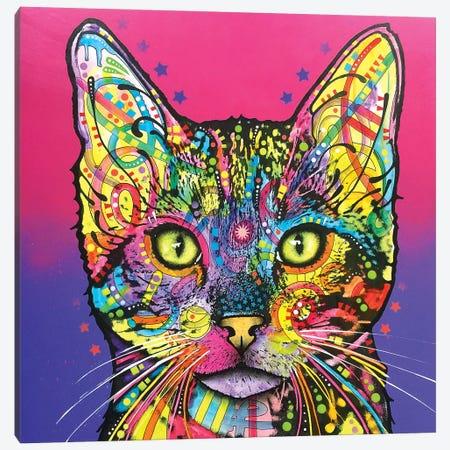 Shiva Canvas Print #DRO231} by Dean Russo Canvas Artwork