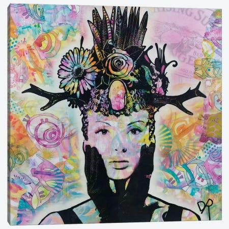 Lucid Canvas Print #DRO264} by Dean Russo Canvas Art