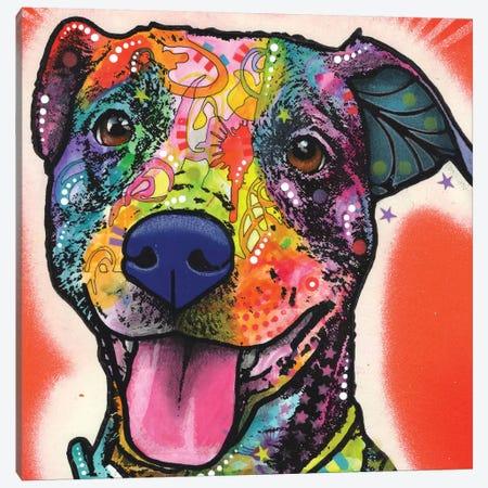 Cheer Canvas Print #DRO279} by Dean Russo Canvas Artwork