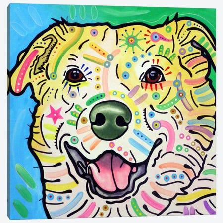 Maude Canvas Print #DRO27} by Dean Russo Canvas Art Print