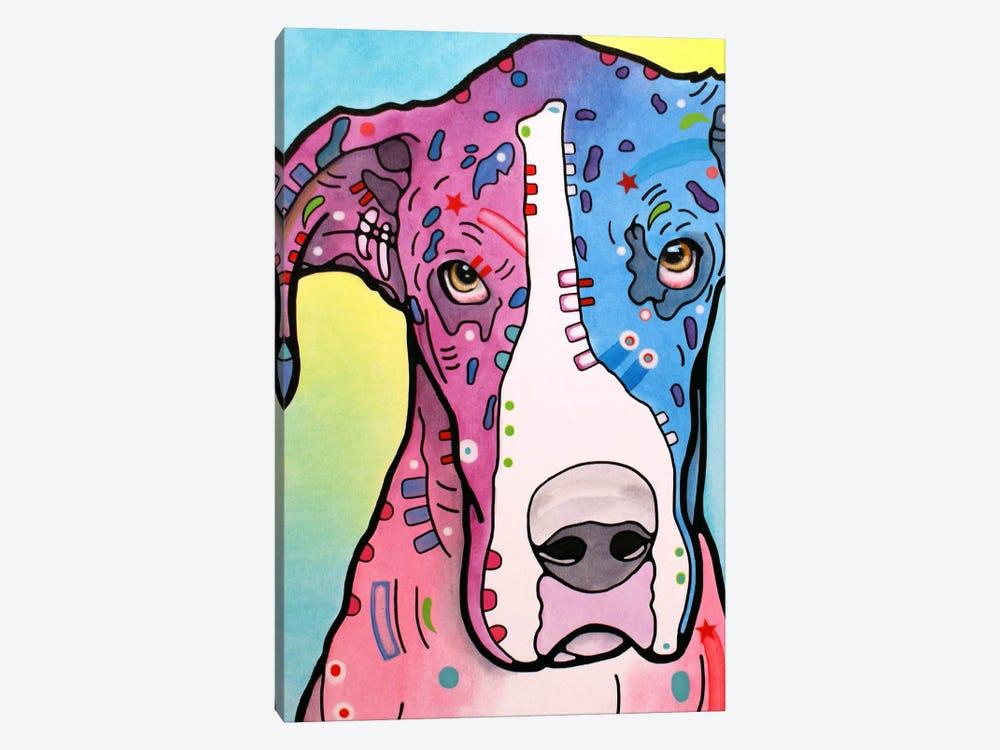 Nobody's Fool by Dean Russo 1-piece Art Print