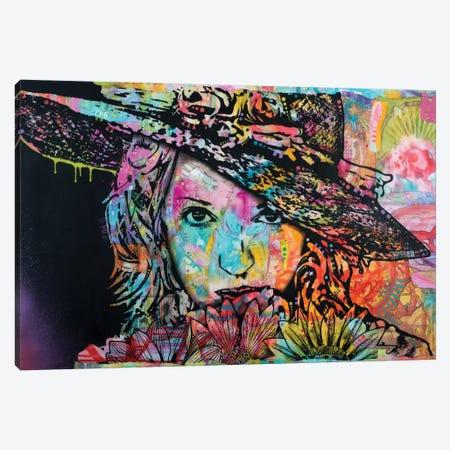 Venus Canvas Print #DRO309} by Dean Russo Canvas Artwork