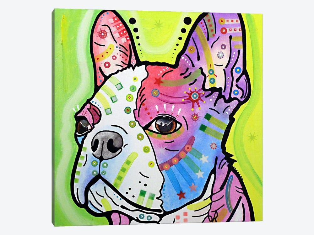 Pride by Dean Russo 1-piece Canvas Print
