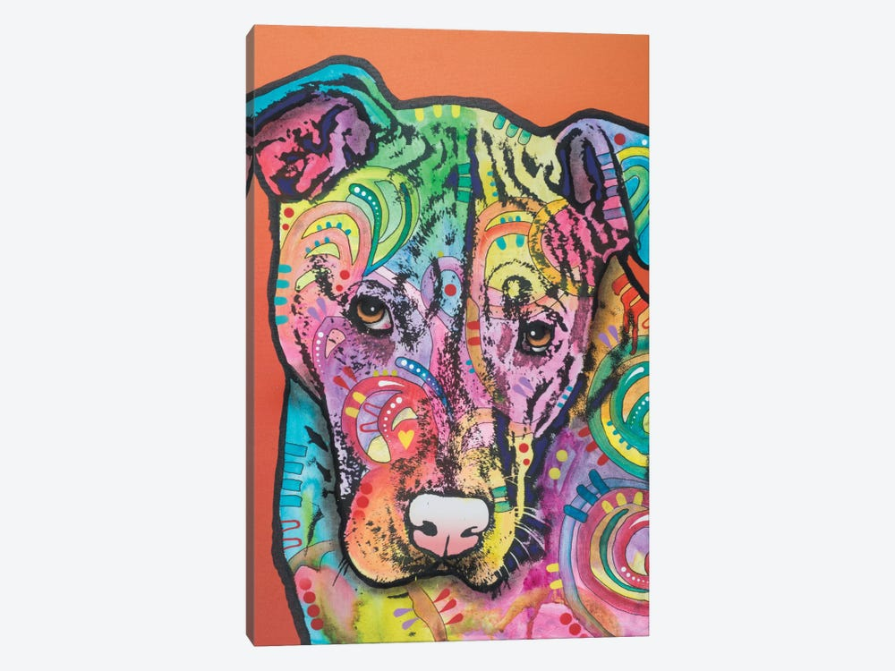Sweetie Pie IV by Dean Russo 1-piece Canvas Art
