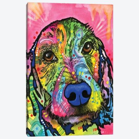 Take Me Home Please Canvas Print #DRO333} by Dean Russo Canvas Art Print