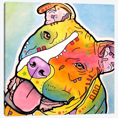 Skittles Canvas Print #DRO34} by Dean Russo Canvas Artwork