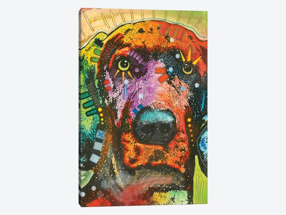 Great Dane I by Dean Russo 1-piece Art Print