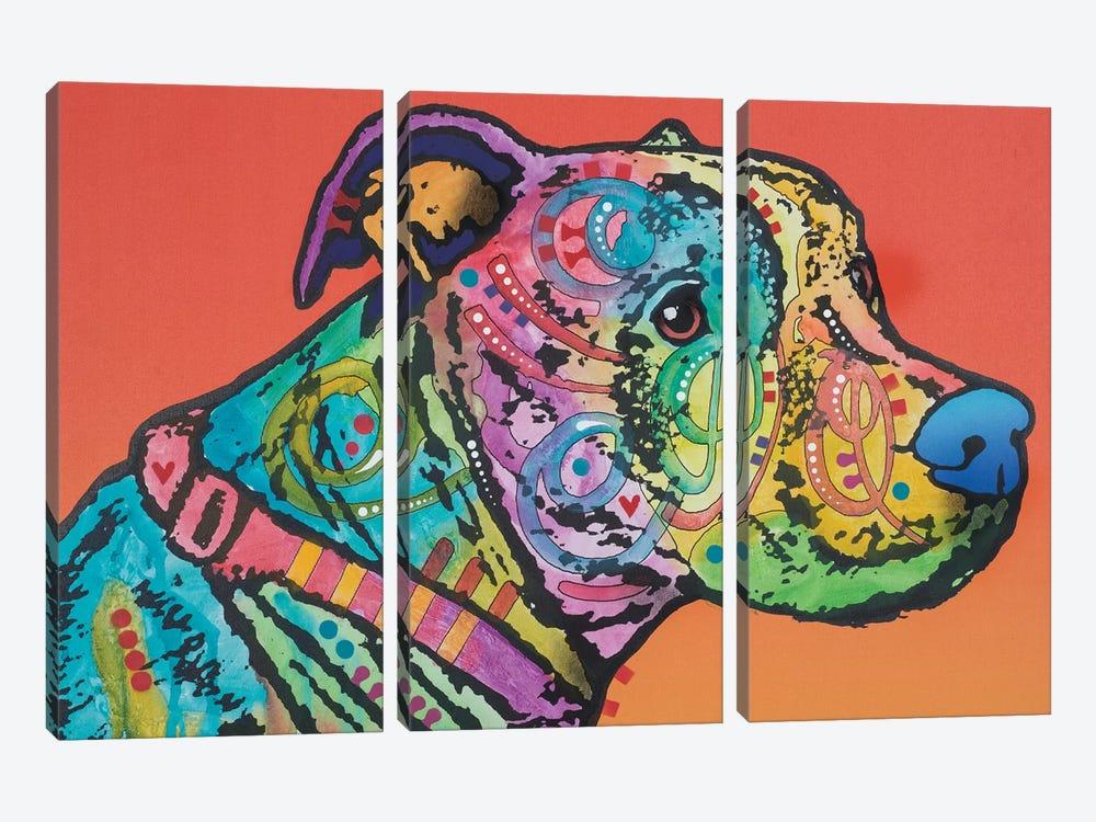 Hooch by Dean Russo 3-piece Canvas Wall Art