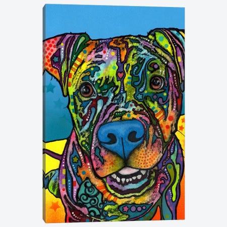 Maccabee Canvas Print #DRO43} by Dean Russo Canvas Art