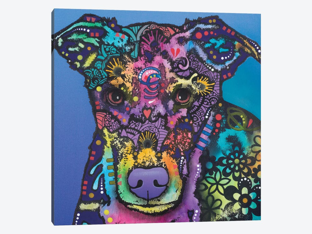 Maggie by Dean Russo 1-piece Canvas Art