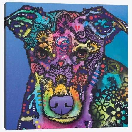 Maggie Canvas Print #DRO462} by Dean Russo Canvas Print