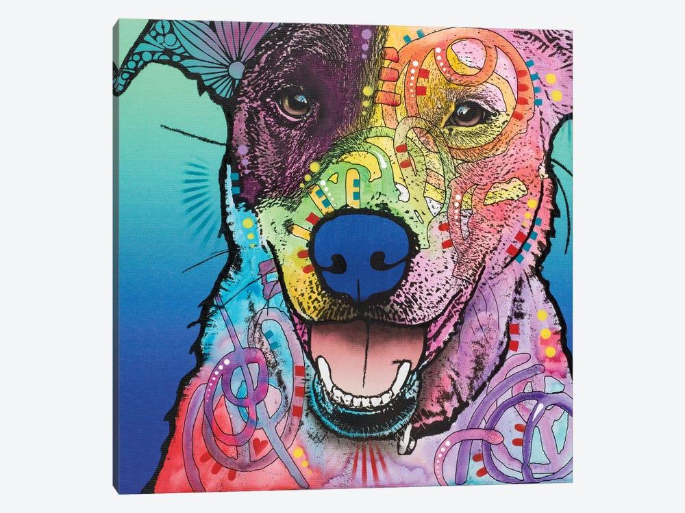 Matilda by Dean Russo 1-piece Canvas Art Print