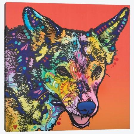 Max Canvas Print #DRO468} by Dean Russo Canvas Print