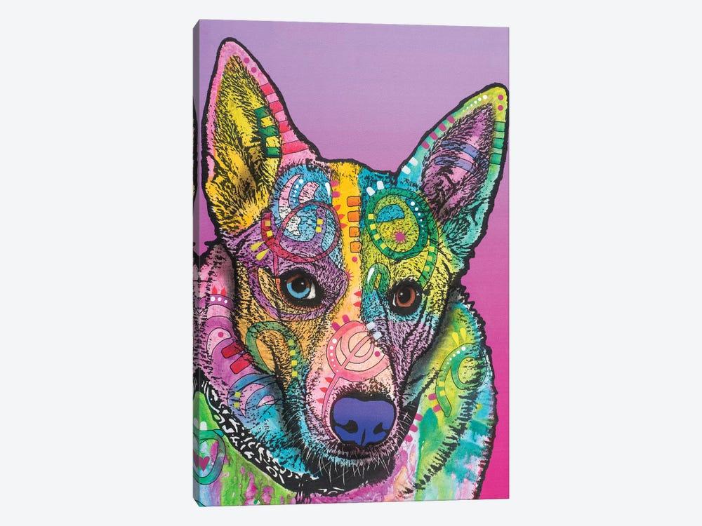Mia by Dean Russo 1-piece Art Print