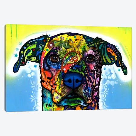 Fiesta Canvas Print #DRO46} by Dean Russo Canvas Art Print