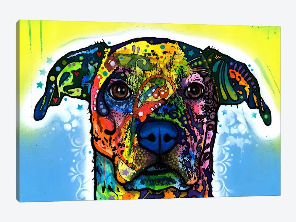 Fiesta by Dean Russo 1-piece Art Print