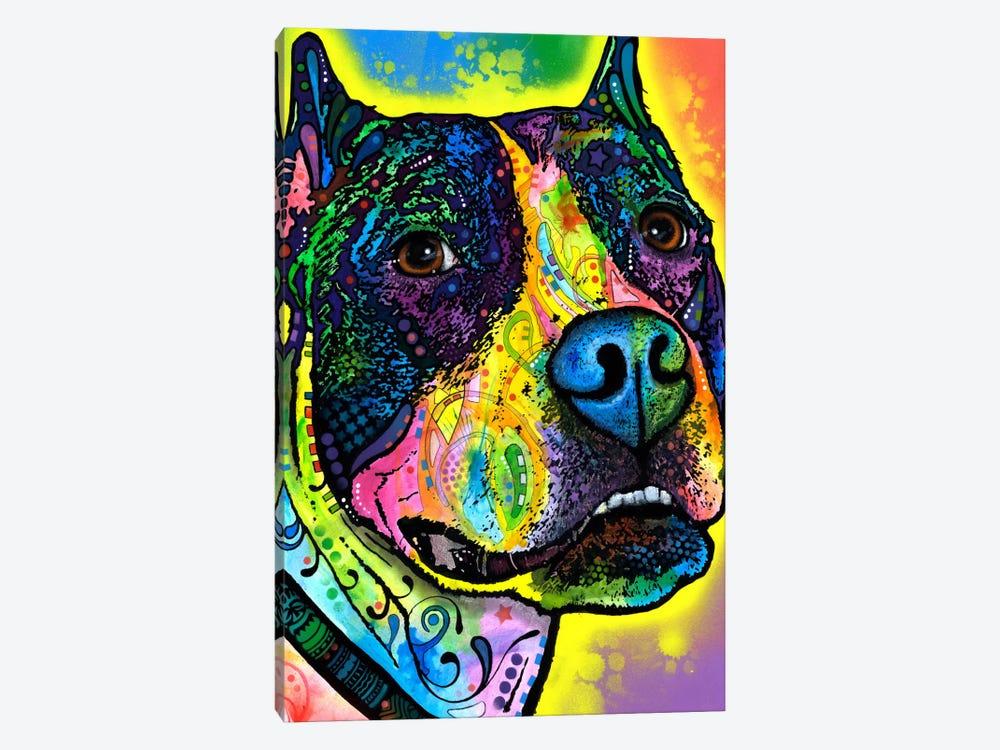 Justice by Dean Russo 1-piece Canvas Art