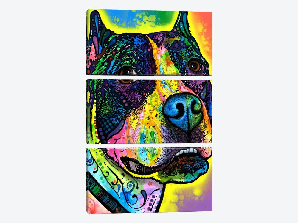 Justice by Dean Russo 3-piece Canvas Artwork