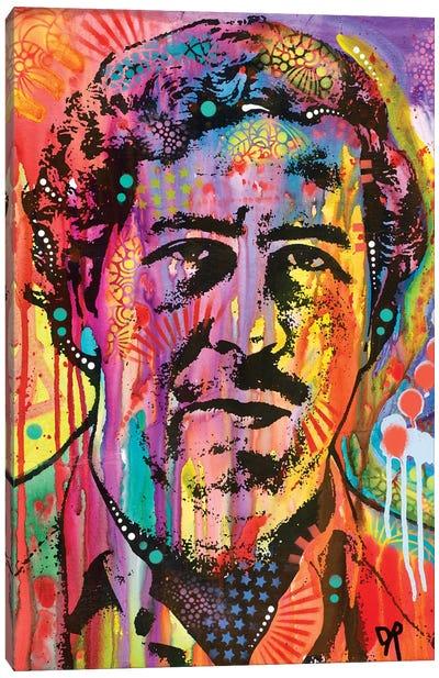 Pablo Escobar Canvas Art Print