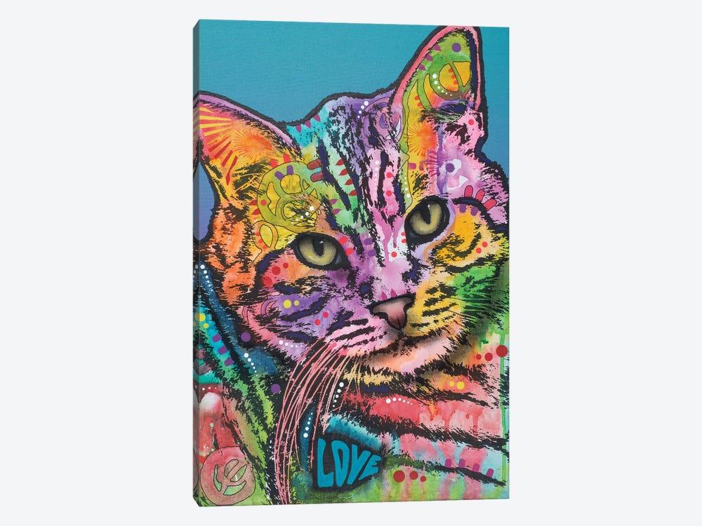 Tigger by Dean Russo 1-piece Art Print