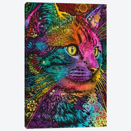 Felis Canvas Print #DRO576} by Dean Russo Canvas Artwork