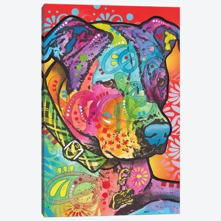 Grant Canvas Print #DRO584} by Dean Russo Canvas Art Print