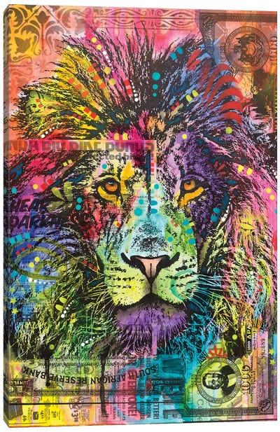 Reserve Canvas Art Print